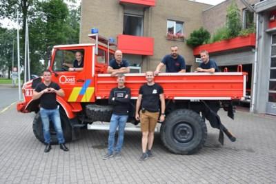 """Brandweer organiseert benefiet om schooltje dat zwaar getroffen werd door wateroverlast te helpen: """"We willen dat iedereen er op 1 september weer naar school kan"""""""