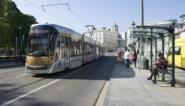 Tramlijnen onderbroken door werkzaamheden