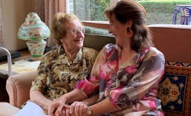 """Oudste Evergemse inwoner Rachel (102) is overleden: """"Ze relativeerde alles met de nodige humor"""""""
