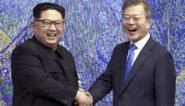 """Noord- en Zuid-Korea halen opnieuw banden aan: """"Maar het is waarschijnlijk van 'moetens'"""""""