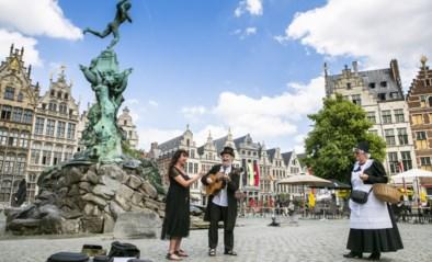"""Flamboyante gidsen leiden elkaar rond in Antwerpen en Gent: """"Als Gent de Schelde had tegengehouden, was er niets in Antwerpen"""""""