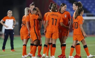 Nederlandse voetbalvrouwen verpulveren China en spelen in kwartfinale tegen topfavoriet Verenigde Staten