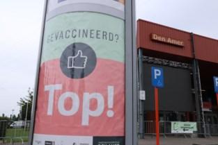 """Vaccinatiecentrum op 15 september dicht: """"Laatste kans voor weigeraars en personen die prik hebben gemist"""""""