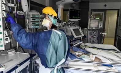 Donkerrood op coronakaart en 40 procent van patiënten op intensieve zorg ligt in Brussel: wat is er aan de hand in de hoofdstad?