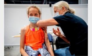 Nu ook tieners vanaf twaalf jaar welkom in vaccinatiecentrum