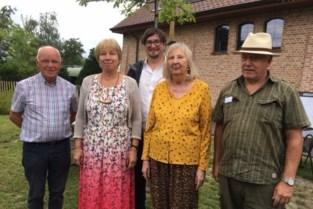 """Dichterscollectief in Destelbergen: """"Na corona een literaire bubbel creëren"""""""