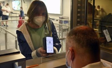 Inwoners kunnen coronacertificaat gratis in bib afdrukken