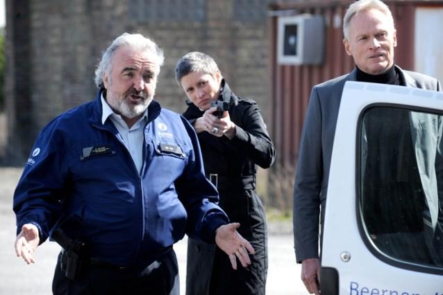 'Aspe'- en 'Wittekerke'-acteur Michel Van Dousselaere op 73-jarige leeftijd overleden