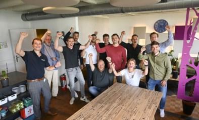 Met z'n allen achter de collega op de Spelen: 3x3 baskettoppers zijn notaris, hr-partner en projectleider