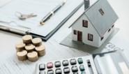 Huizenkoper leent gemiddeld 182.500 euro, huizenbouwer 206.000 euro