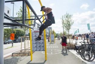 District ontwikkelt sportieve app om inwoners meer aan het bewegen te krijgen