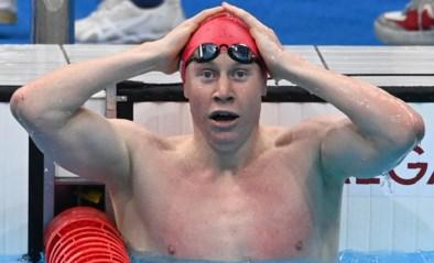OS LIVE. Twee keer corona, maar toch olympische titel voor Tom Dean
