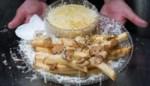 """Voor wie """"een kleintje met mayonaise"""" niet goed genoeg is: dit zijn de duurste frietjes ter wereld"""