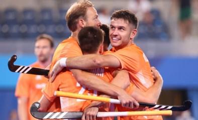 Red Lions nu al zeker van kwartfinales in olympisch hockeytoernooi dankzij Nederlandse zege tegen Canada