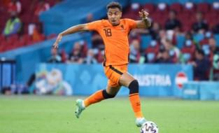 Borussia Dortmund versterkt zich met Nederlander Donyell Malen