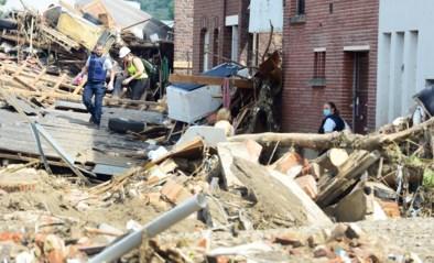 41 doden en nog steeds twee vermisten na overstromingen in ons land