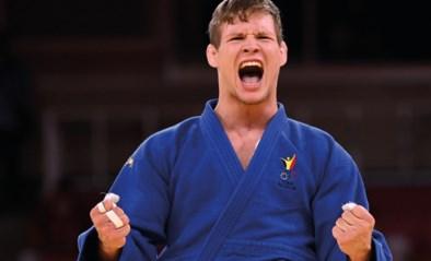 """Vier weken voor Spelen op zijn schouder gevallen, en toch pakt Matthias Casse (24) brons: """"Zelfs geblesseerd speelde ik mee voor goud"""""""