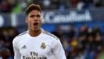 Real Madrid en Manchester United vinden akkoord over transfer Raphaël Varane