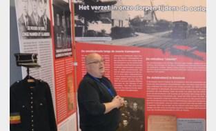 Jo Peeters documenteert laatste oorlogsjaren 1944