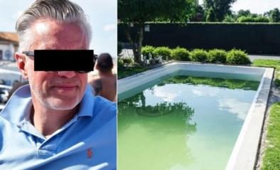 """Gretig voorschotten geïnd, amper zwembaden geplaatst: """"Ik heb al veel fraude gezien, maar deze Hollanders..."""""""