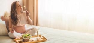 Vier op de tien zwangere vrouwen hebben last van overgewicht of obesitas