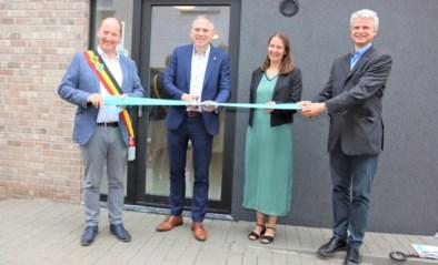 Sociaal nieuwbouwproject 'Broedershof' officieel geopend onder goedkeurend oog van minister