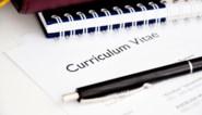Recruiters streng voor spellingsfouten in cv