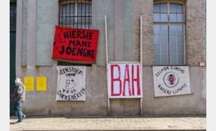 Krakers weigeren Caermersklooster te verlaten en willen verzoening bij vrederechter