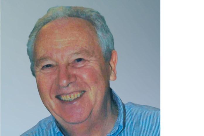 Ereschepen Eric Leyn (71) overleden