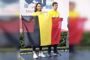 "Paralympiër Bruno, deel van Blankenbergse zesling, vlaggendrager tijdens openingsceremonie: ""Hele eer"""