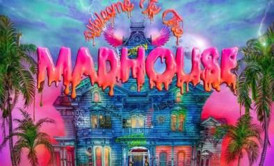 RECENSIE. 'Welcome to the madhouse' van Tones and I: Zo ver mogelijk van enige diepgang