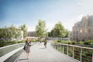 Werken aan nieuwe bruggen over Afleidingsdijle gaan volgende week van start