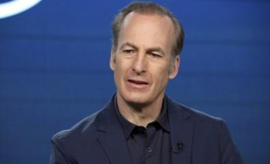 'Breaking bad'- en 'Better call Saul'-acteur Bob Odenkirk ingestort tijdens opnames