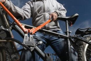 Dieven stelen fiets uit inkomhal van woning
