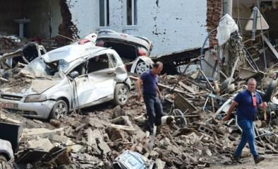 De ramp bovenop de overstromingen: hoe de hulpverlening in Wallonië volledig in het honderd loopt