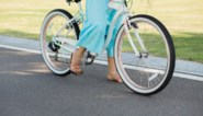 ZOMERHACK. De truc met het muntje: zo fiets je zorgeloos met een lange rok of jurk