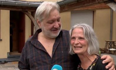 """Mama en papa van bronzen Casse ontroerd: """"Proficiat lieve schat"""""""