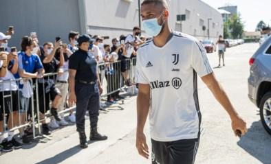 Juventus leent Marko Pjaca (ex-Anderlecht) uit aan stadsgenoot Torino