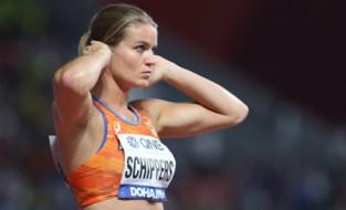Nederlandse sprintster Dafne Schippers meldt zich af voor 100 meter en kiest voor andere doelen in Tokio