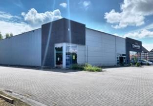 Ruitersportzaak Epplejeck nu ook van start aan Hasseltweg