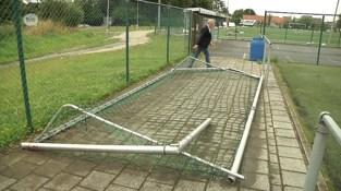 """SKN Sint-Niklaas is vandalisme moe: """"Er komen sowieso al camera's"""""""