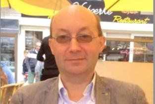 Jan Degeest (51) is overleden
