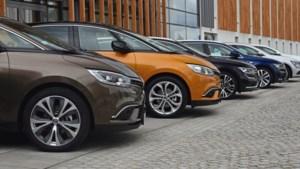 Verdere stijging verkoop bedrijfsvoertuigen in EU in juni
