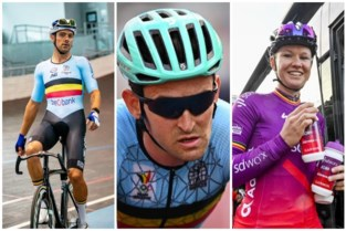 """Vijf oud-leerlingen Gentse school nemen deel aan Olympische Spelen: """"Die gedrevenheid om te presteren hadden ze vroeger ook al"""""""
