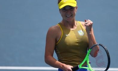 Vondrousova en Svitolina naar halve finales olympisch tennistoernooi