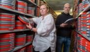 """Op bezoek in het VRT-archief: """"Een constante strijd tegen de vergankelijkheid"""""""