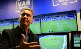 Zuid-Amerikaanse voetbalfederatie wil klok stilzetten bij gebruik van VAR