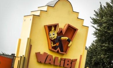 Walibi kan pas in oktober opnieuw openen