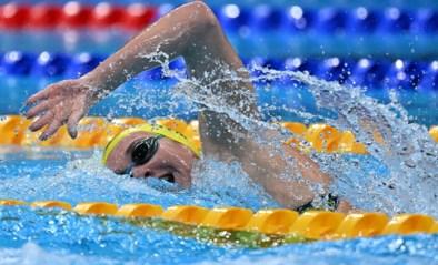 OS LIVE. Ariarne Titmus is olympische zwemkoningin, Nederland stapelt roeimedailles op