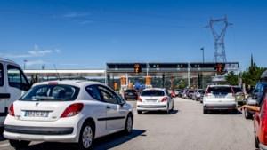 VAB verwacht veel verkeersboetes, en dan vooral vanuit Frankrijk